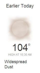 So. Hot.