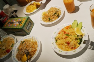 Mom & Pop (Thai)